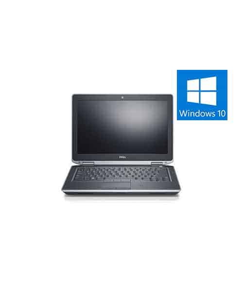 Laptop-CleanPC-Zalau-Second-Hand-Dell-Latitude-E6330-i5-3340M-Gen 3
