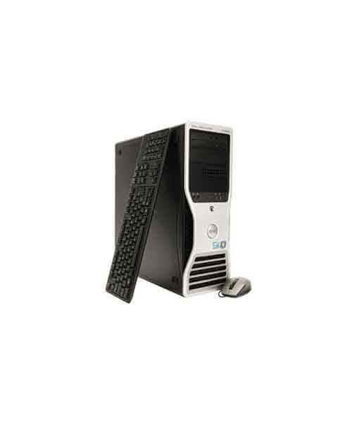 PC-SECOND-HAND-CLEANPC-ZALAU-GAMING-DELL-T3500-HEXA-CORE-E5649