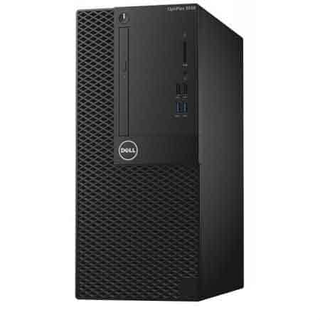 Sistem Desktop PC Dell OptiPlex 3040 MT Intel® Core™ i3-6100