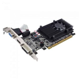 PLACA VIDEO SH EVGA GEFORCE GT610 1 GB GDDR3