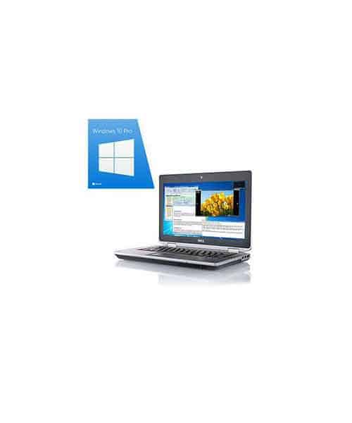 Laptop-Refurbished-CleanPC-Zalau-Latitude-E6530-i7-3740QM-256-SSD-Win-10-Pro