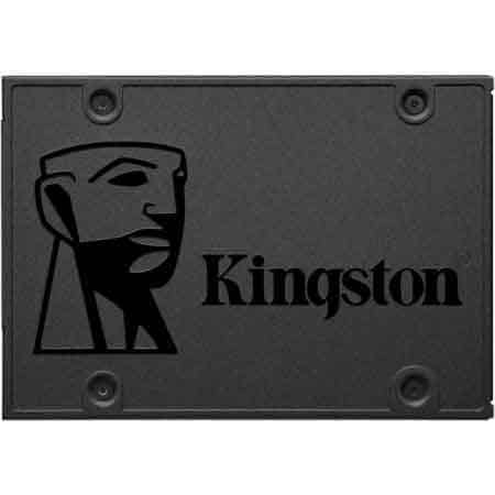 "Solid-State-Drive-CleanPC-Zalau-(SSD)-Kingston-A400-120GB-2.5""-SATA-III"