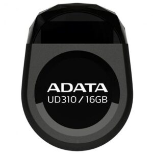 Stick-CleanPC-Zalau-USB-Flash-Drive-ADATA-16Gb-USB-2.0-Negru