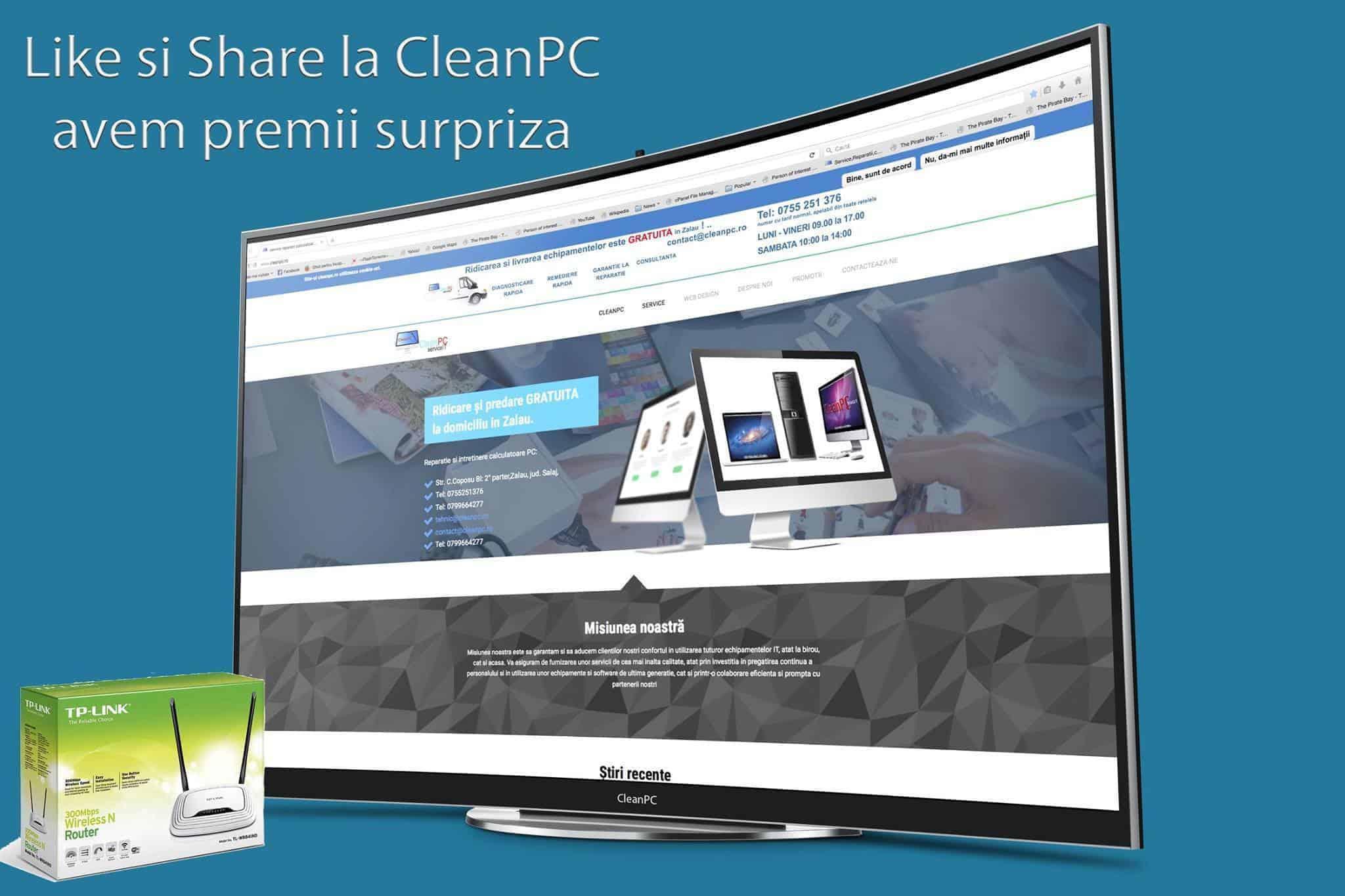 concurs cleanpcshop