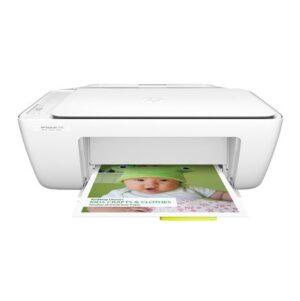 CleanPC Multifunctional HP Deskjet 2130 All-in-One, A4