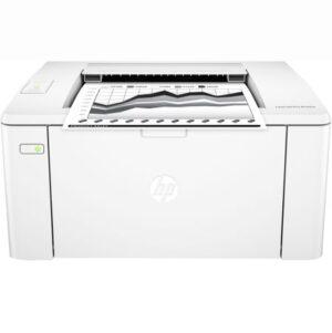 CleanPC HP laserjet pro M102W